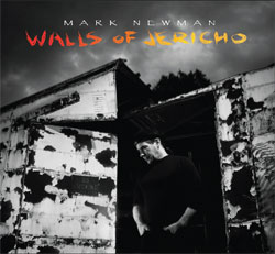Mark Newman Walls of Jericho
